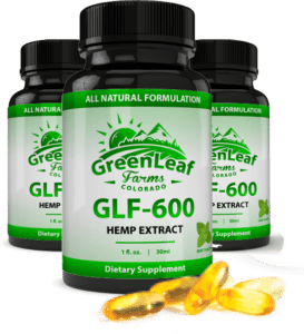 Greenleaf Soft Gel GLF-600