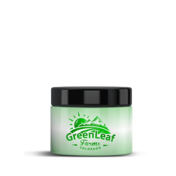 Greenleaf Topical Cream